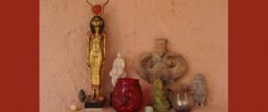 Goddess Statues